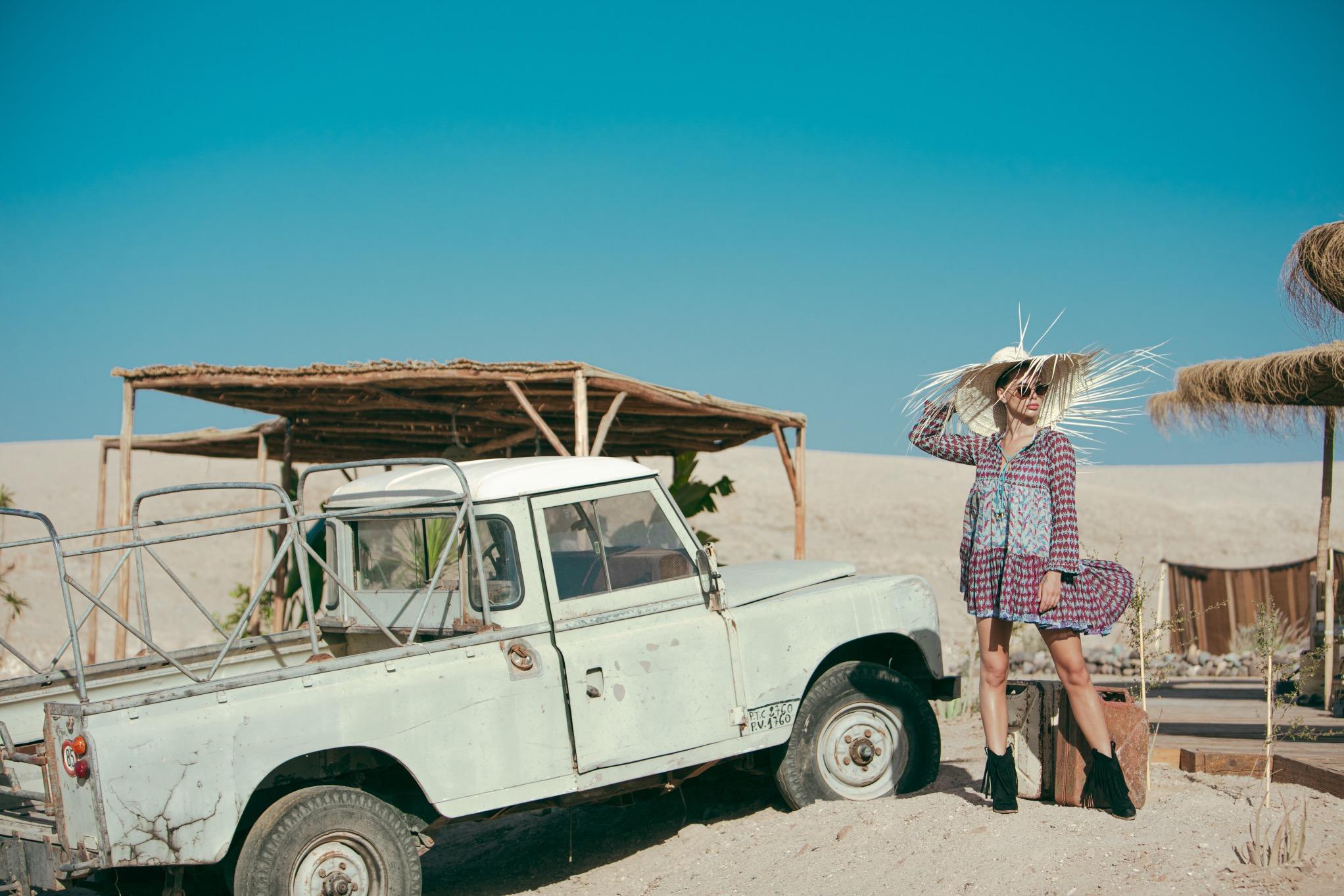 inara camp agafay desert